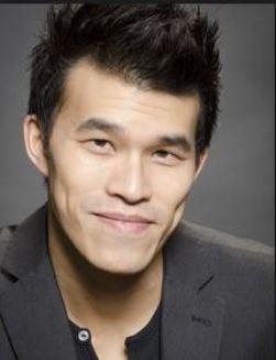 Warren Chow English Actor