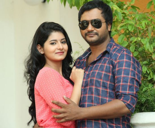 We Are Never Split – Bobby Simha