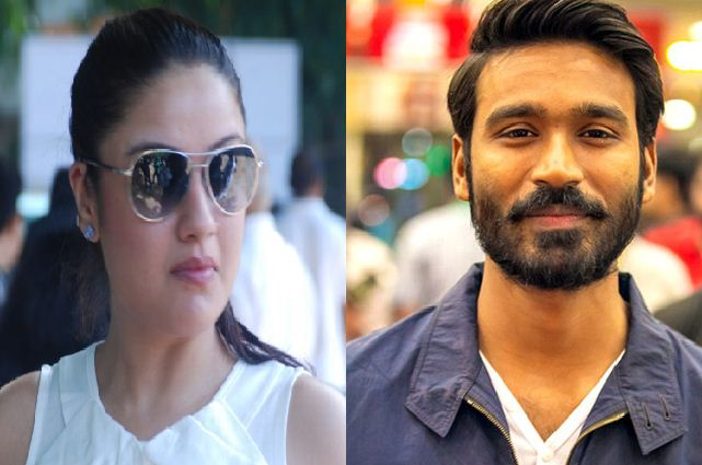 What! Dhanush Is The Guardian Of Sonia Agarwal?