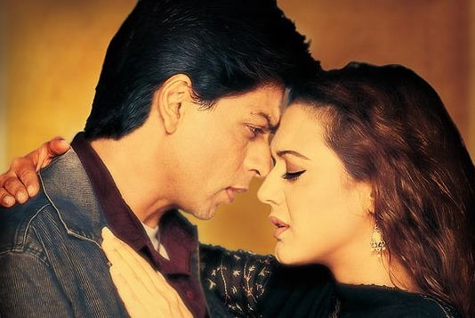 Why Did Shah Rukh Apologized To Preity Zinta?