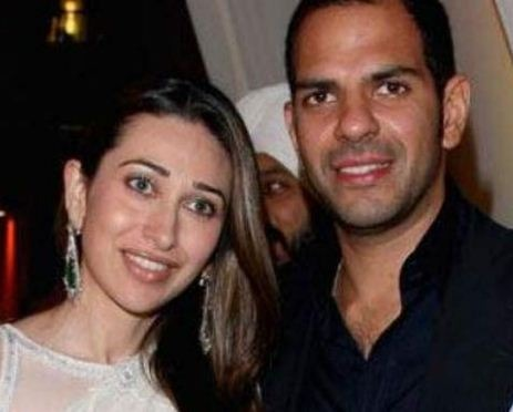 Why Did Sunjay Kapur Lost His Cool?