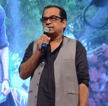 Will Brahmanandam Save Sushanth?