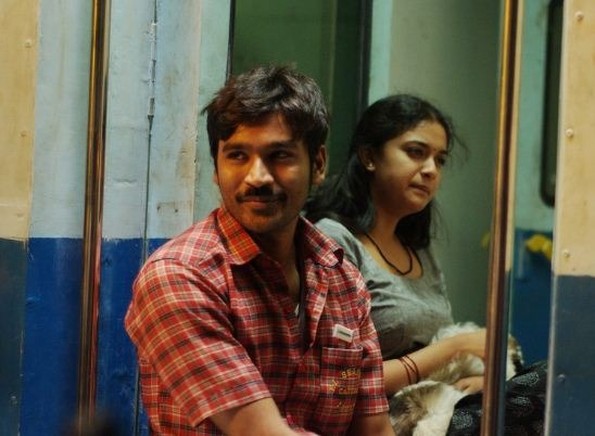 Will Dhanush's Rail Succeed In Telugu?