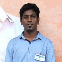 Williams Tamil Actor