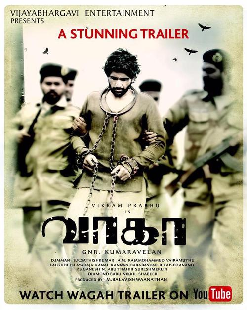 Wagah Movie Review Tamil Movie Review