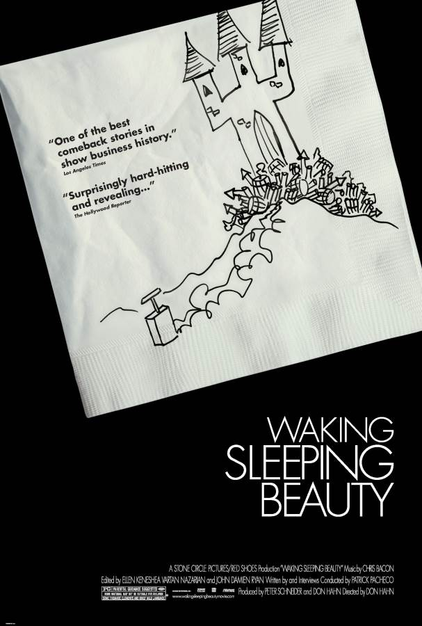 Waking Sleeping Beauty Movie Review English