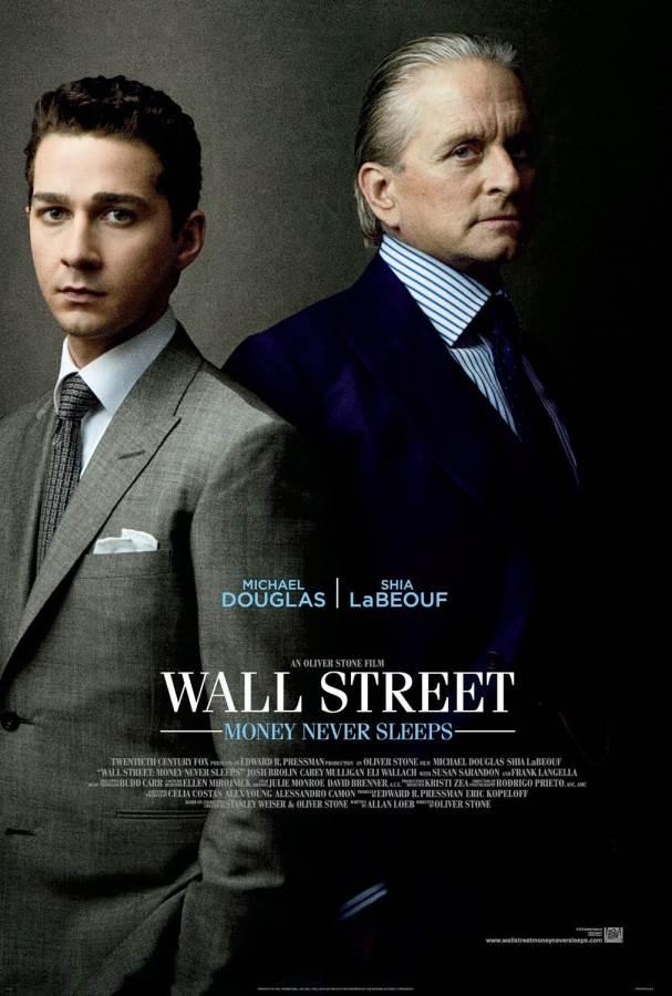 Wall Street: Money Never Sleeps Movie Review English