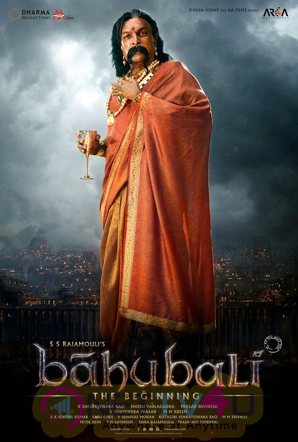 Wallpapers And Posters For Bahubali Bolywood Movie 30 Days