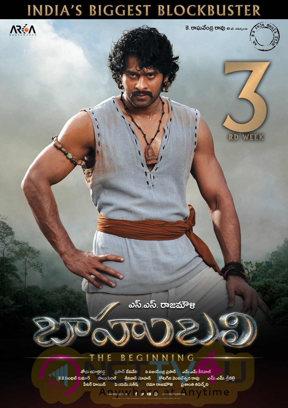 Wallpapers And Posters For Bahubali Tollywood Movie 30 Days