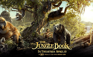 Walt Disney Announces 'Jungle Book-2' And 'Male..