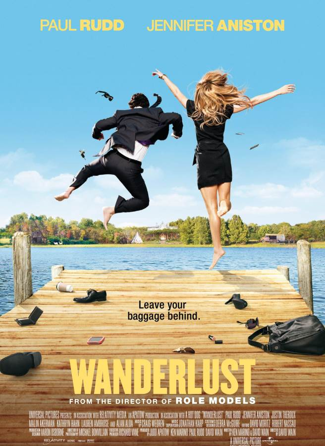 Wanderlust Movie Review English