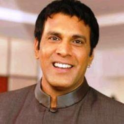 Waqar Shaikh