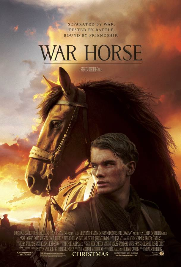 War Horse Movie Review English