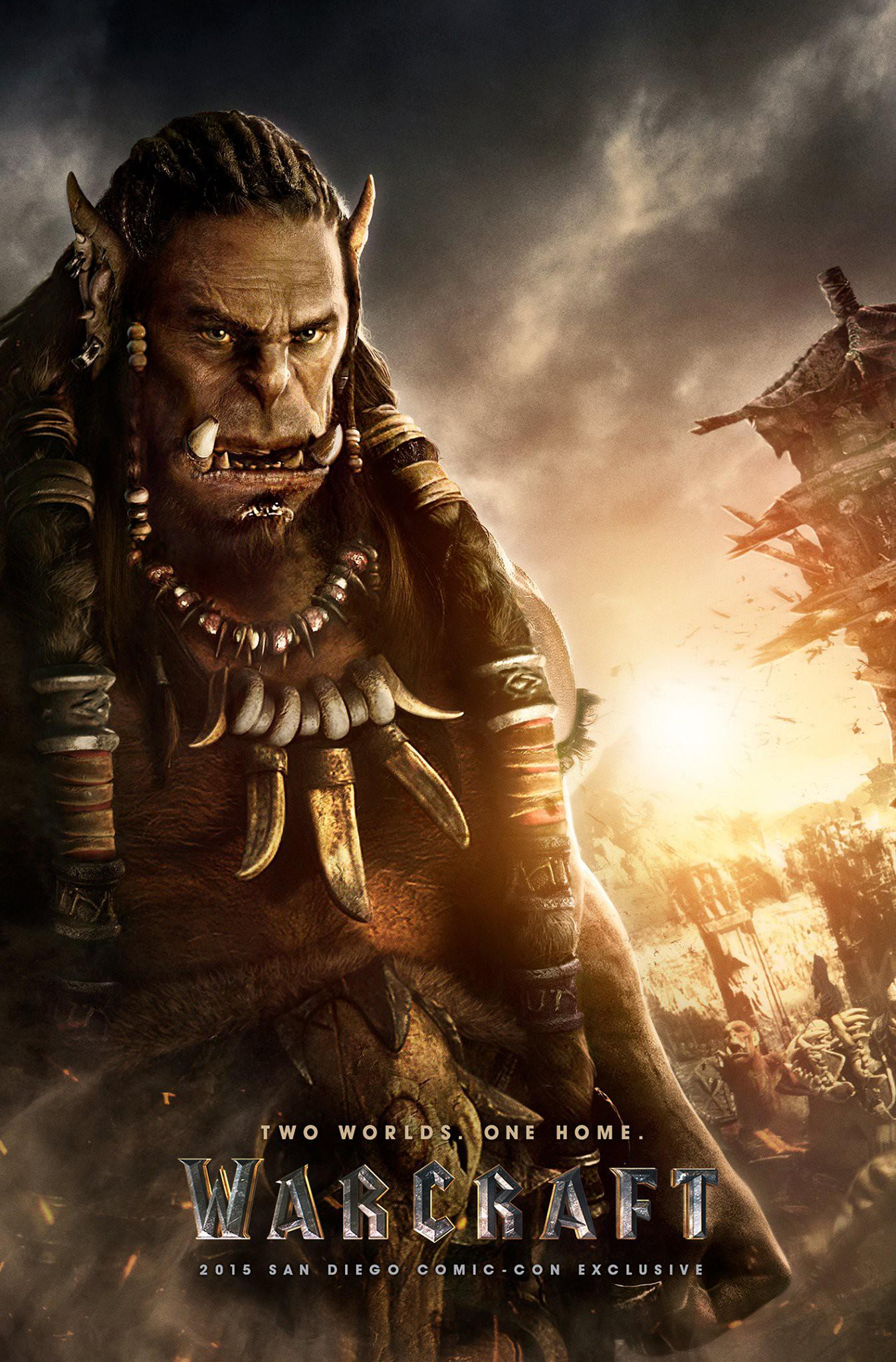 Warcraft Movie Review English