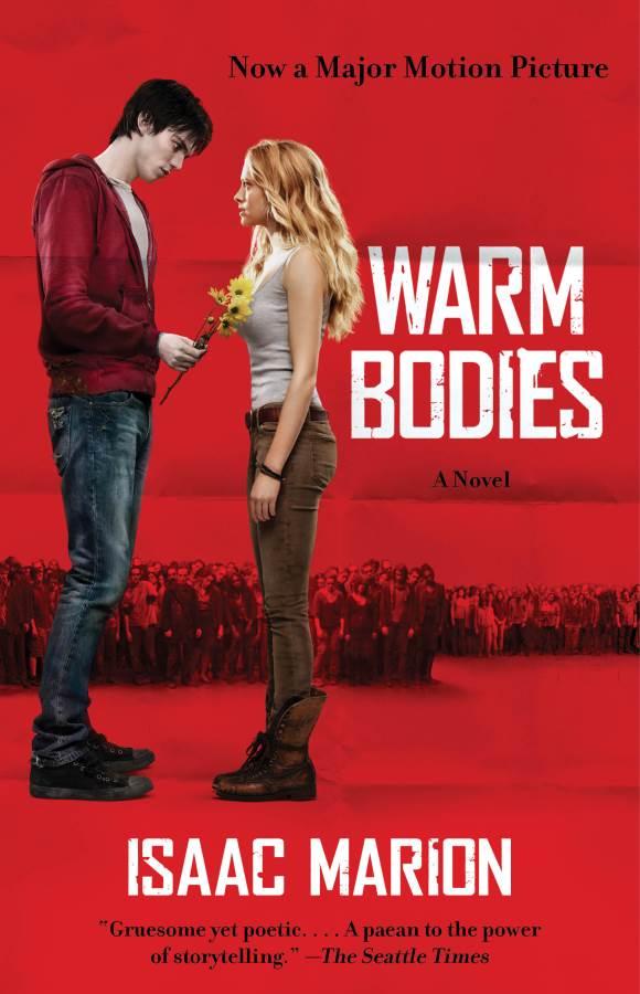 Warm Bodies Movie Review English