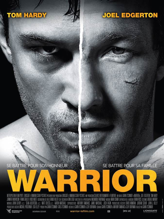 Warrior Movie Review English