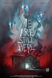 We Are Still Here Movie Review English Movie Review