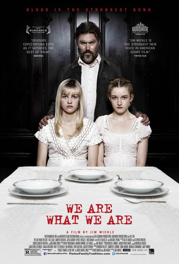 We Are What We Are Movie Review English