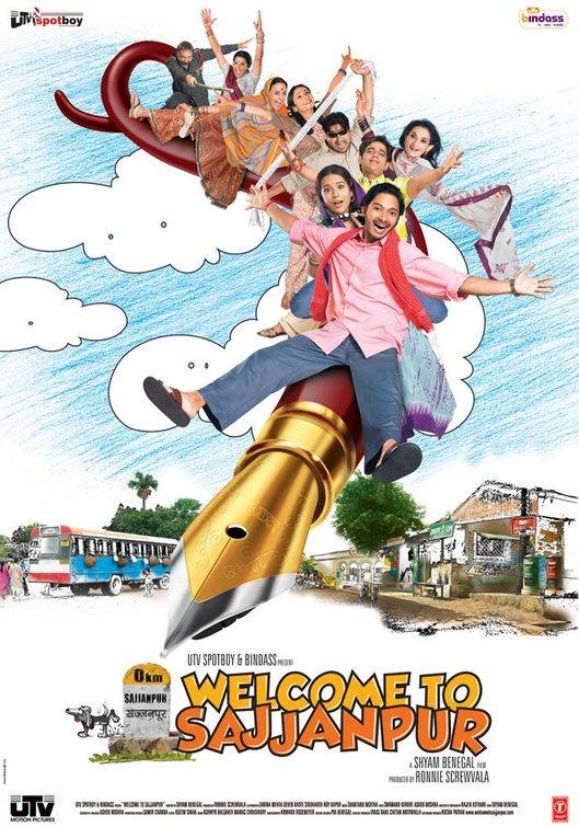 Welcome to Sajjanpur Movie Review