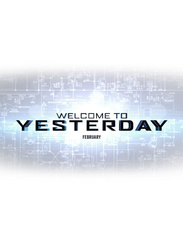 Welcome To Yesterday Movie Review English