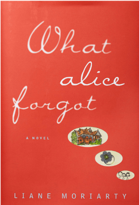 What Alice Forgot Movie Review English Movie Review
