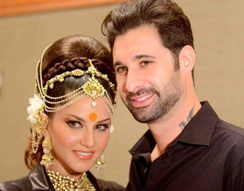 What Is Sunny Leone's Plan For Valentine's Day?..