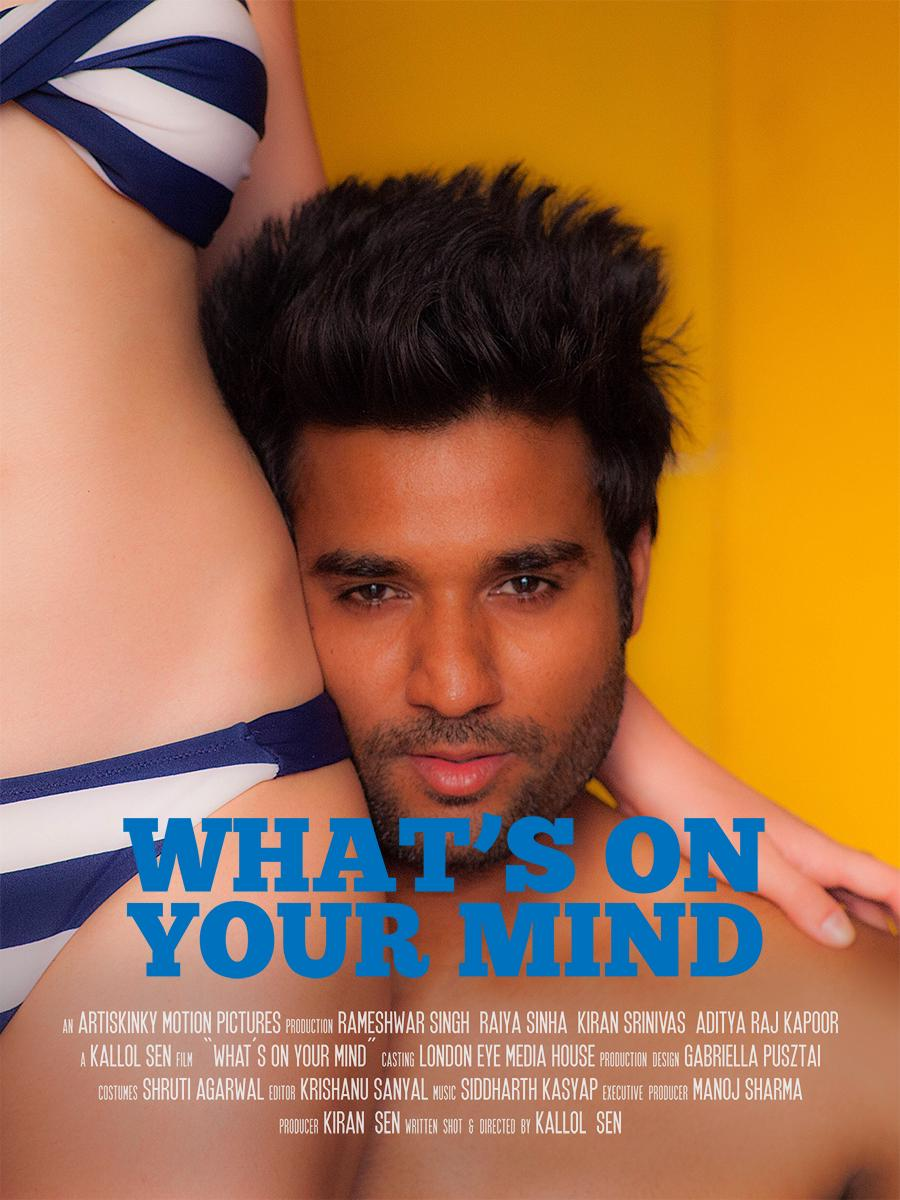 What's on Your Mind Movie Review English