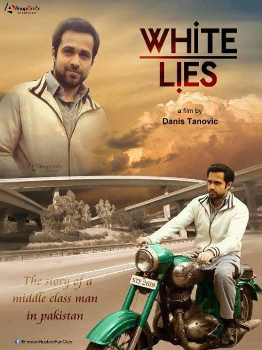 White Lies Movie Review Hindi