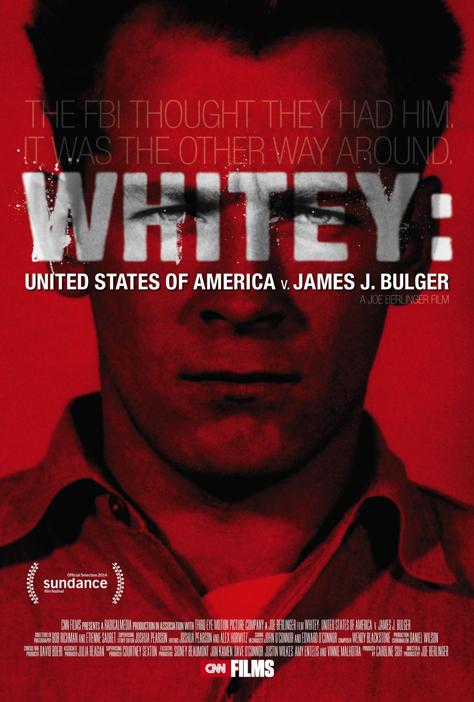 Whitey: United States of America V. James J. Bulger Movie Review English