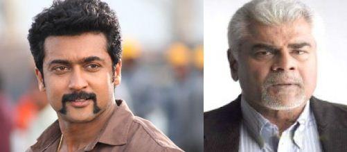 Who Is The New Villain To Suriya, After Prakash Raj And Rahman?