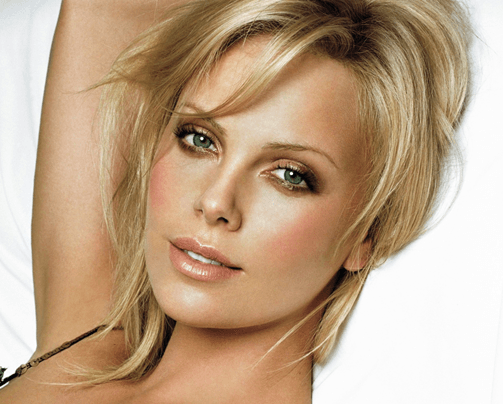 Why Are Men Treated Like Wine - Charlize Theron