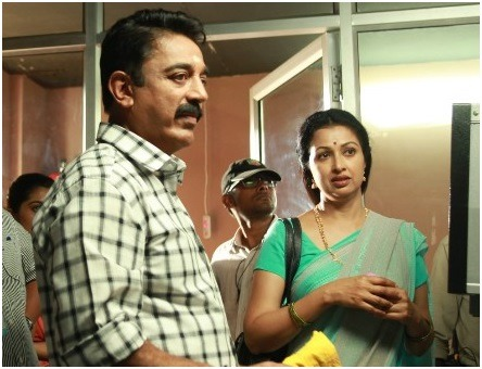 Why Gautami Was Cast In The Much Awaited, Papanasam?