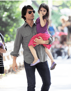 Why Tom Cruise Is Not A Good Father To Suri?