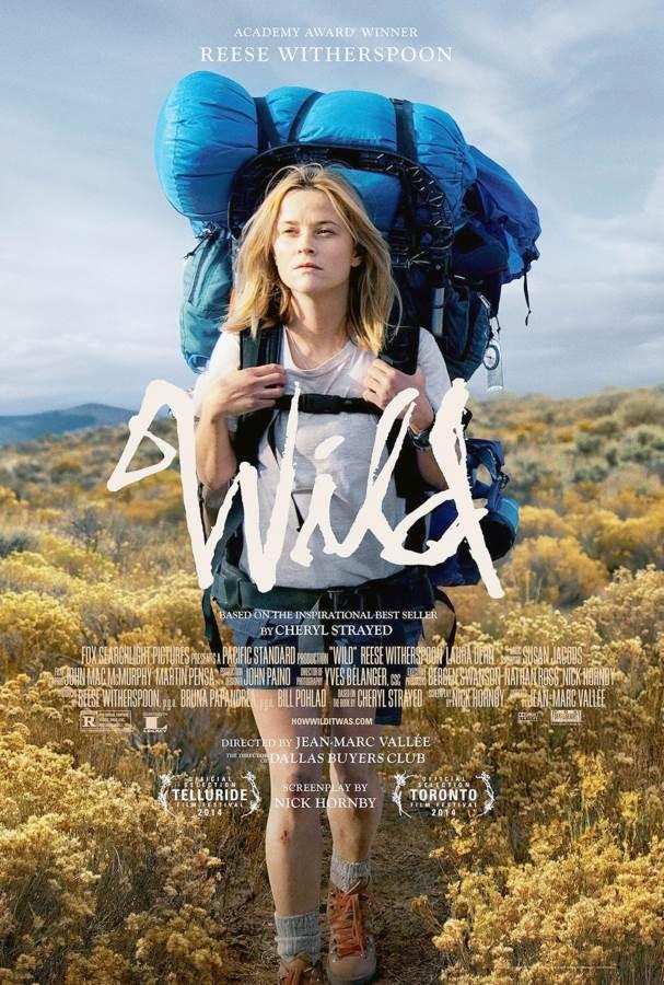 Wild Movie Review English