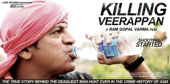 Will Muthulakshmi Withdraw The Case On Killing Veerappan?