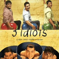 Will Old Mates From Movie 3 Idiots Join The Sequel?