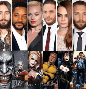 Will Smith All Praise For 'Suicide Squad' Direc..