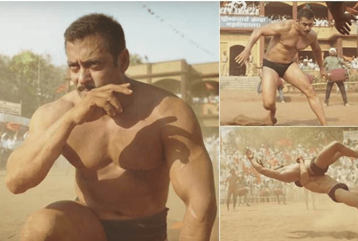 Will Sultan Make Salman Khan The Box Office Kin..