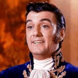 William Campbell English Actor