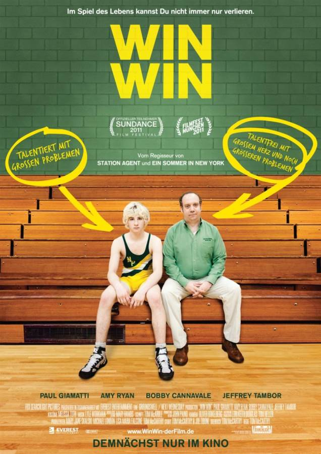 Win Win Movie Review English