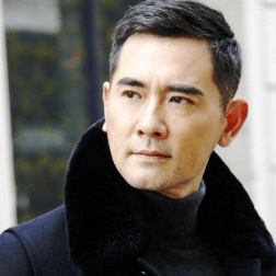 Winston Chao English Actor