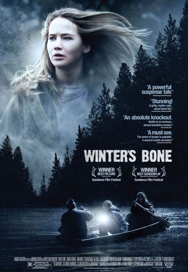 Winter's Bone Movie Review English