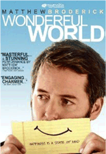 Wonderful World Movie Review English Movie Review