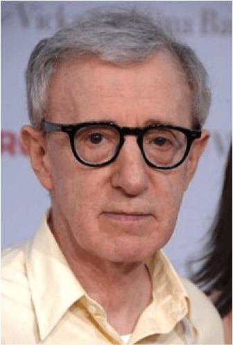 Woody Allen Finally Opens Up About His Marriage