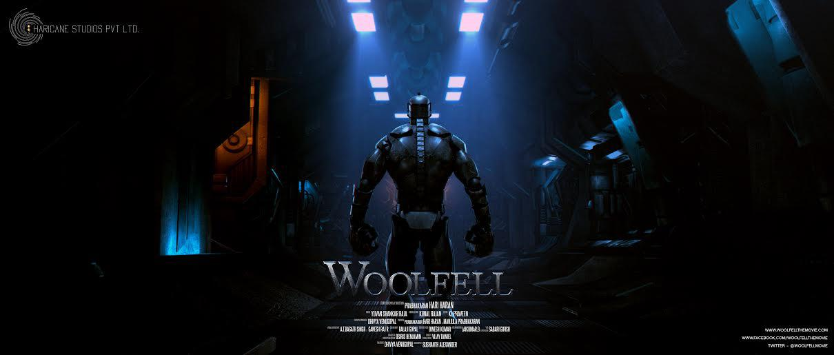 Woolfell Movie Review English