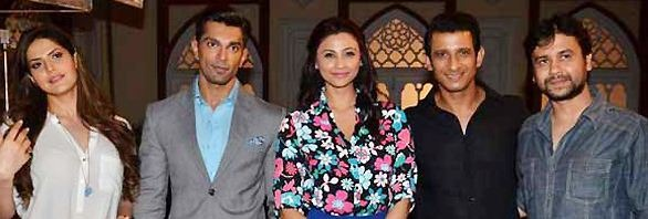 Wrapping Up Of 'Hate Story 3'!