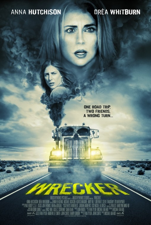 Wrecker Review English Movie Review