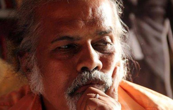 Writer Arunmozhi Returns Back The National Award!