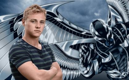 X - Men Have Grown, Says Ben Hardy