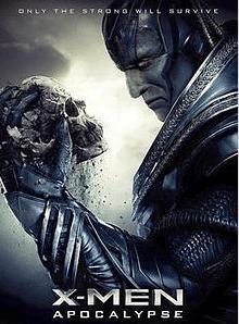 X-Men: Apocalypse Movie Review English Movie Review